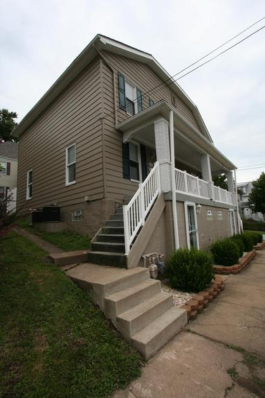 3 BEDROOM 1.5 BATH WITH LAUNDRY FOR RENT GREENSBURG PA