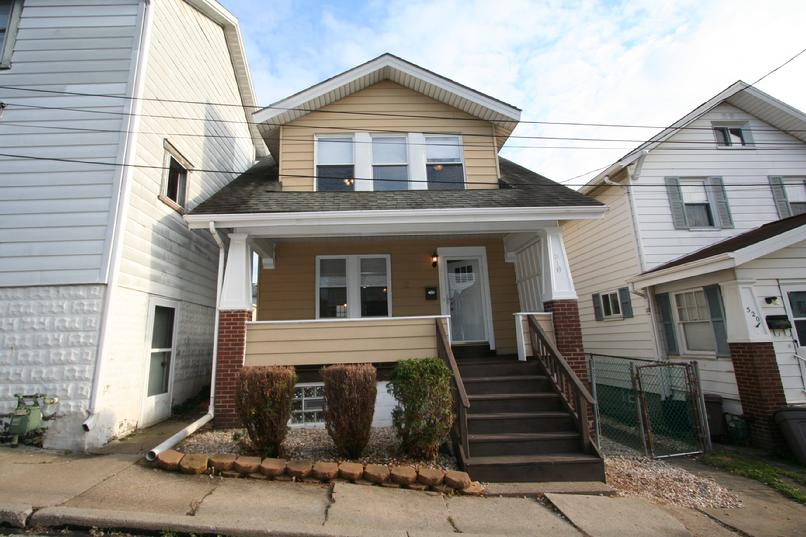 3 BEDROOM HOUSE FOR RENT GREENSBURG PA NEAR SETON HILL